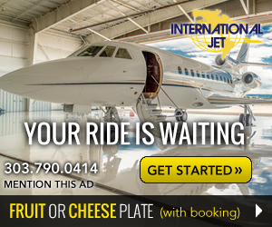 International Jet ad